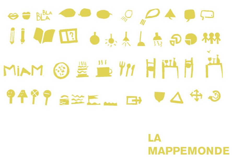 _mappemonde