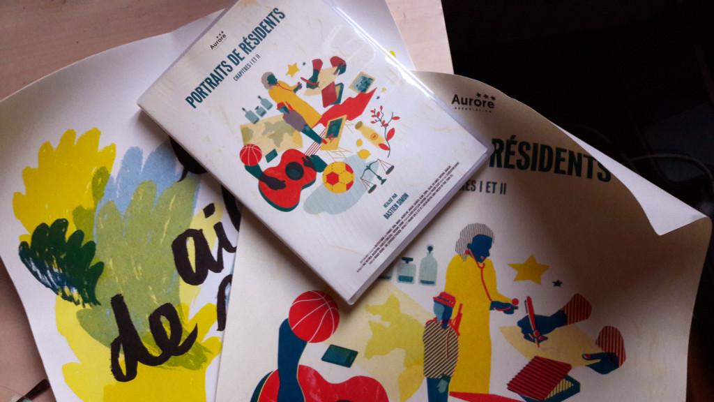 DVD BastienSImon